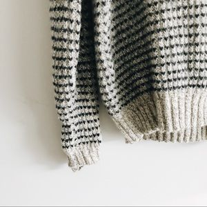 Vintage Sweaters - ➰ oversized wool sweater ➰